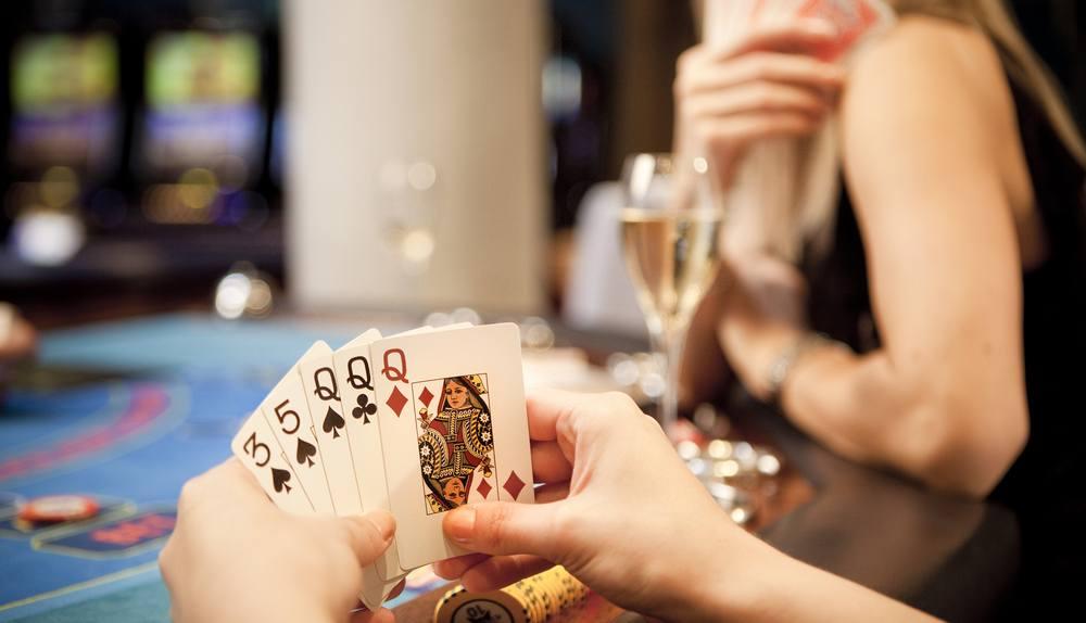 de bedste kvindelige pokerspillere
