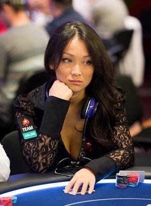 pokerbonusser til kvinder